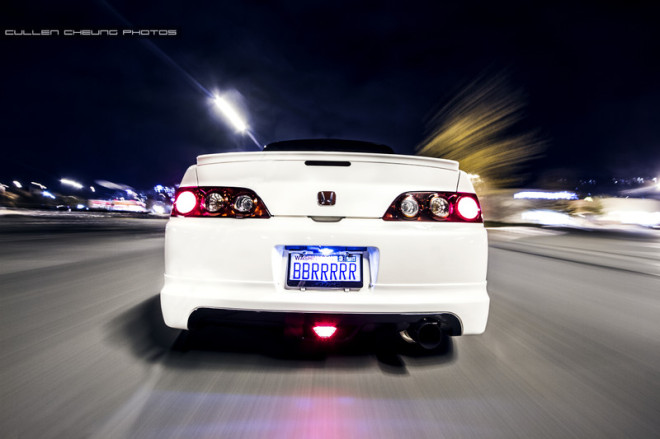 JDMgram - Instagram's best JDM feed! - Dillon Haynes Acura RSX